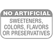 Preservatives icon